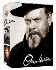 COLLECTION O MESTRE ORSON WELLES / COLEÇÃO O MESTRE ORSON WELLES