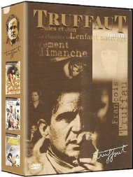 COLEÇÃO TRUFFAUT VOL 3 / FRANÇOIS TRUFFAUT COLLECTION VOL.3