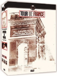 COLLECTION  TOUR DE FRANCE VOL. III / COLEÇÃO TOUR DE FRANCE VOL. III