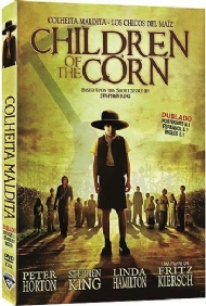 COLHEITA MALDITA / CHILDREN OF THE CORN