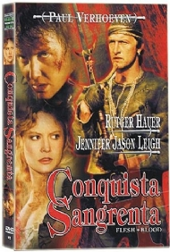 CONQUISTA SANGRENTA / FLESH + BLOOD