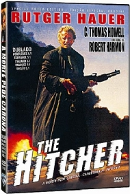 A MORTE PEDE CARONA / THE HITCHER