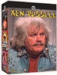 COLLECTION KEN RUSSELL VOL.2 / COLEÇÃO KEN RUSSELL VOL.2