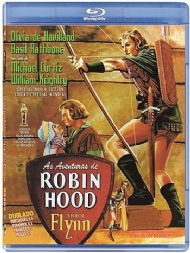 AS AVENTURAS DE ROBIN HOOD / THE ADVENTURES OF ROBIN HOOD