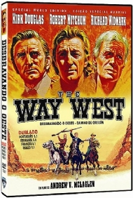DESBRAVANDO O OESTE / THE WAY WEST