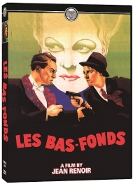 BAS FONDS / LOS BAJOS FONDOS / THE LOWER DEPTHS / LES BAS-FONDS / JEAN RENOIR