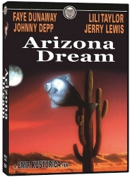 ARIZONA DREAM / ARIZONA DREAM: UM SONHO AMERICANO / EL SUEÑO DE ARIZONA / 1993 / KUSTURICA