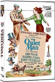 DEPOIS DO VENDAVAL / THE QUIET MAN - John Ford