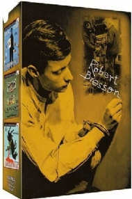 COLLECTION ROBERT BRESSON / ROBERT BRESSON