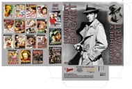 COLEÇÃO HUMPHREY BOGART VOL 3 / HUMPHREY BOGART COLLECTION BOX 3