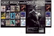 COLEÇÃO ROBERT BRESSON VOL.3 / COLLECTION ROBERT BRESSON VOL.3