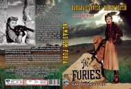 ALMAS EM FÚRIA / LAS FURIAS / THE FURIES / 1950 / EUA /  ANTHONY MANN