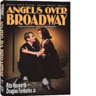 ANJOS DA BROADWAY / DOUGLAS FAIRBANKS Jr., RITA HAYWORTH