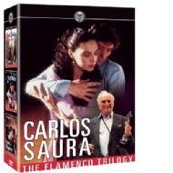 CARLOS SAURA COLLECTION / THE FLAMENCO TRILOGY / TRILOGIA FLAMENCA