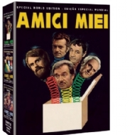 AMICI MEI COLLECTION / MEUS CAROS AMIGOS