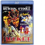 BECKET, O FAVORITO DO REI / RICHARD BURTON / PETER O`TOOLE