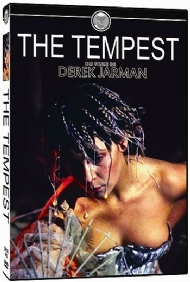 A TEMPESTADE / THE TEMPEST / DEREK JARMAN