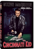 A MESA DO DIABO / EL REY DEL JUEGO / THE CINCINNATI KID