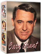 COLLECTION  CARY GRANT VOL. I / COLEÇÃO CARY GRANT VOL. I