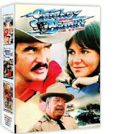 COLLECTION  SMOKEY AND THE BANDIT / COLEÇÃO AGARRA-ME SE PUDERES
