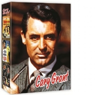 COLLECTION  CARY GRANT VOL. II / COLEÇÃO CARY GRANT VOL. II