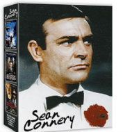 COLLECTION SEAN CONNERY VOL. I / COLEÇÃO SEAN CONNERY VOL. I