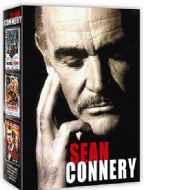 COLLECTION SEAN CONNERY VOL. II / COLEÇÃO SEAN CONNERY VOL. II