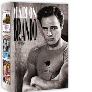 COLLECTION MARLON BRANDO VOL. I / COLEÇÃO MARLON BRANDO VOL. I
