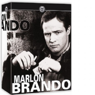 COLLECTION MARLON BRANDO VOL. II / COLEÇÃO MARLON BRANDO VOL. II