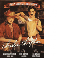 COLLECTION  CHARLIE CHAPLIN FIRST NATIONAL COLLECTION / COLEÇÃO CHARLIE CHAPLIN FIRST NATIONAL COLLECTION