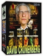 COLEÇÃO DAVID CRONENBERG VOL I / COLLECTION DAVID