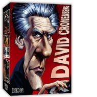 COLLECTION DAVID CRONENBERG VOL II / COLEÇÃO DAVID