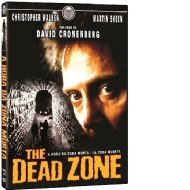 A HORA DA ZONA MORTA / THE DEAD ZONE
