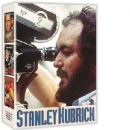 COLLECTION STANLEY KUBRICK VOL. II / COLEÇÃO STANLEY KUBRICK VOL. II