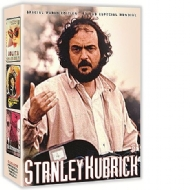 COLLECTION STANLEY KUBRICK VOL. III / COLEÇÃO STANLEY KUBRICK VOL. III
