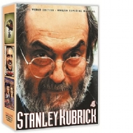COLLECTION STANLEY KUBRICK VOL. IV / COLEÇÃO STANLEY KUBRICK VOL. IV