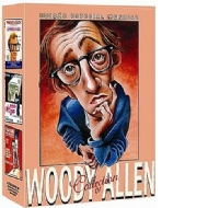 COLLECTION WOODY ALLEN  BOX 1/ COLEÇÃO WOODY ALLEN VOL 1