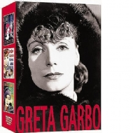 COLEÇÃO GRETA GARBO / COLLECTION GRETA GARBO