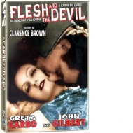 A CARNE E O DIABO / FLESH AND THE DEVIL / GRETA GARBO