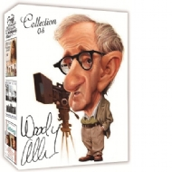 COLLECTION WOODY ALLEN VOL. 5 / COLEÇÃO WOODY ALLEN VOL. 5