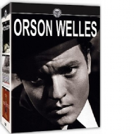 COLLECTION O MESTRE ORSON WELLES 5 / COLEÇÃO O MESTRE ORSON WELLES 5