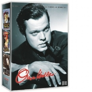 COLLECTION O MESTRE ORSON WELLES VOL. 3 / COLEÇÃO O MESTRE ORSON WELLES VOL. 3
