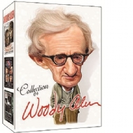 COLLECTION WOODY ALLEN VOL. 4 / COLEÇÃO WOODY ALLEN VOL. 4
