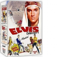 COLEÇÃO ELVIS PRESLEY VOL.1 / COLLECTION ELVIS PRESLEY VOL.1
