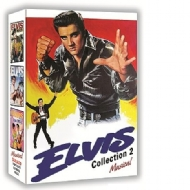 COLEÇÃO ELVIS PRESLEY VOL.2 / COLLECTION ELVIS PRESLEY VOL.2