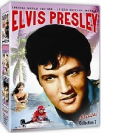 COLLECTION ELVIS PRESLEY VOL.7 / COLEÇÃO ELVIS PRESLEY VOL.7