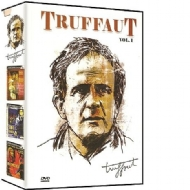 COLLECTION TRUFFAUT VOL.1 / COLEÇÃO TRUFFAUT VOL.1