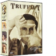 COLEÇÃO TRUFFAUT VOL 2 / FRANÇOIS TRUFFAUT COLLECTION VOL.2