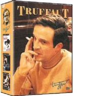 COLEÇÃO TRUFFAUT VOL 4 /  FRANÇOIS TRUFFAUT COLLECTION VOL.4