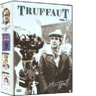 COLEÇÃO TRUFFAUT VOL 5 / FRANÇOIS TRUFFAUT COLLECTION VOL.5